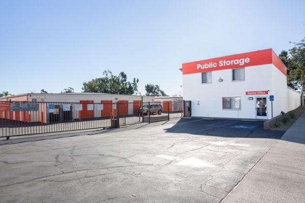 Public Storage - Pasadena - 150 N Halstead Street 150 N Halstead Street Pasadena, CA - Photo 0