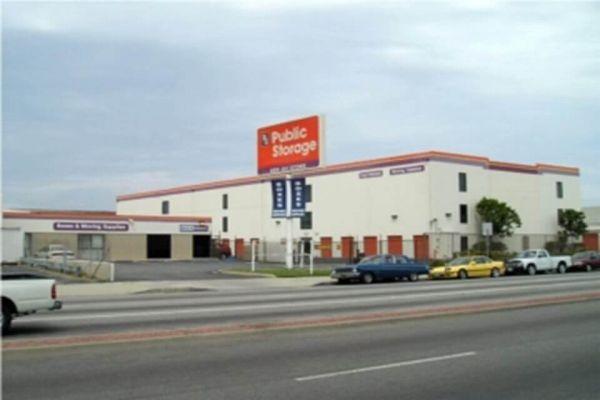 Public Storage - Gardena - 14209 Western Ave 14209 Western Ave Gardena, CA - Photo 0