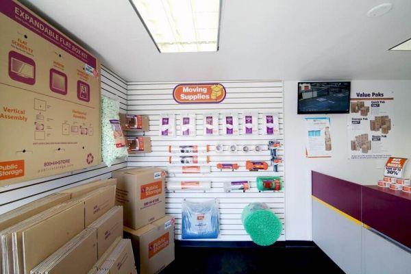 Public Storage - Gardena - 14209 Western Ave 14209 Western Ave Gardena, CA - Photo 2