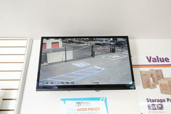 Public Storage - Gardena - 14209 Western Ave 14209 Western Ave Gardena, CA - Photo 3