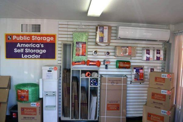 Public Storage - Las Vegas - 1900 N Jones Blvd 1900 N Jones Blvd Las Vegas, NV - Photo 2