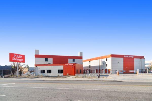 Public Storage - Burbank - 7521 N San Fernando Rd 7521 N San Fernando Rd Burbank, CA - Photo 0