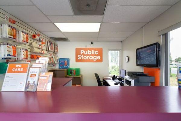 Public Storage - Brea - 2750 E Imperial Hwy 2750 E Imperial Hwy Brea, CA - Photo 2
