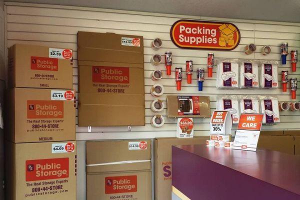 Public Storage - Beaverton - 6500 SW 110th Court 6500 SW 110th Court Beaverton, OR - Photo 2