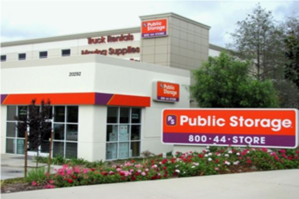 Public Storage - Lake Forest - 20292 Cooks Bay Drive 20292 Cooks Bay Drive Lake Forest, CA - Photo 0