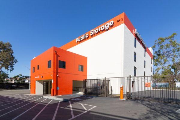 Public Storage - Los Angeles - 5917 Burchard Ave 5917 Burchard Ave Los Angeles, CA - Photo 0