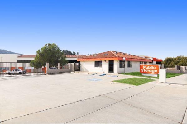 Public Storage - Tujunga - 6400 Foothill Blvd 6400 Foothill Blvd Tujunga, CA - Photo 0