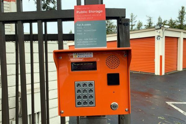 Public Storage - Santa Rosa - 3491 Santa Rosa Ave 3491 Santa Rosa Ave Santa Rosa, CA - Photo 4