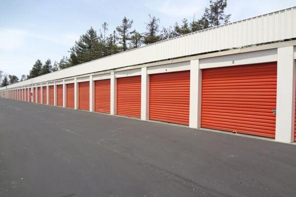 Public Storage - Santa Rosa - 3491 Santa Rosa Ave 3491 Santa Rosa Ave Santa Rosa, CA - Photo 1