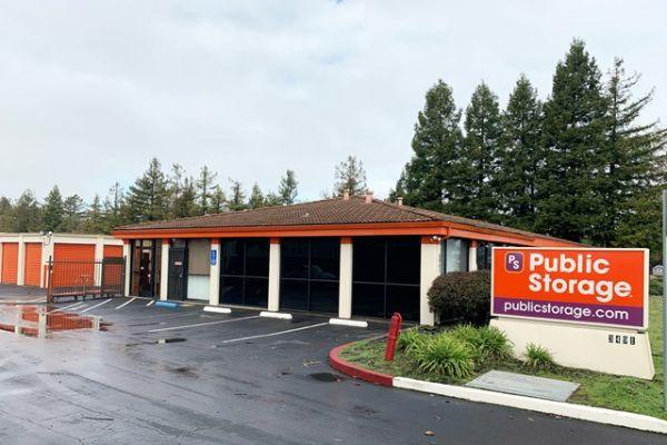 Public Storage - Santa Rosa - 3491 Santa Rosa Ave 3491 Santa Rosa Ave Santa Rosa, CA - Photo 0