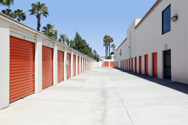 Public Storage - Fountain Valley - 17300 Newhope Street 17300 Newhope Street Fountain Valley, CA - Photo 1