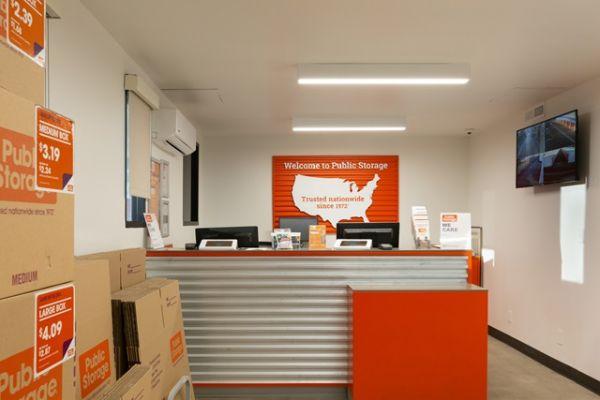 Public Storage - Orange - 601 N Main Street 601 N Main Street Orange, CA - Photo 2