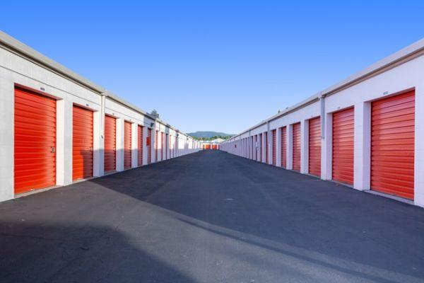 Public Storage - Orange - 601 N Main Street 601 N Main Street Orange, CA - Photo 1