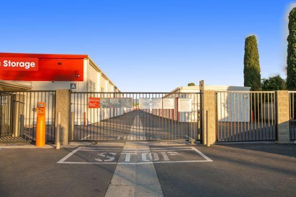 Public Storage - Orange - 601 N Main Street 601 N Main Street Orange, CA - Photo 3