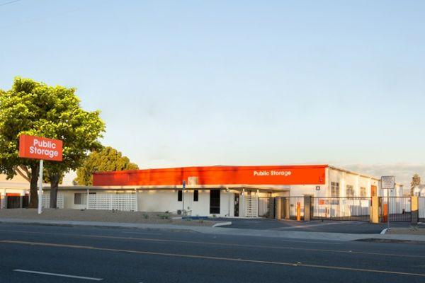 Public Storage - Orange - 601 N Main Street 601 N Main Street Orange, CA - Photo 0