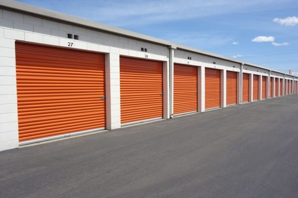 Public Storage - Stockton - 3901 West Ln 3901 N West Lane Stockton, CA - Photo 1