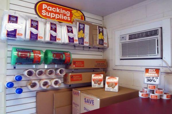 Public Storage - Stockton - 3901 West Ln 3901 N West Lane Stockton, CA - Photo 2