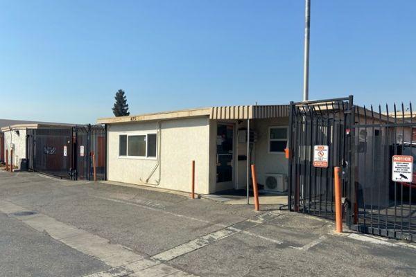 Public Storage - San Jose - 475 Tully Road 475 Tully Road San Jose, CA - Photo 0