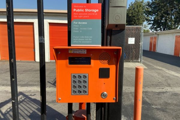Public Storage - San Jose - 475 Tully Road 475 Tully Road San Jose, CA - Photo 4