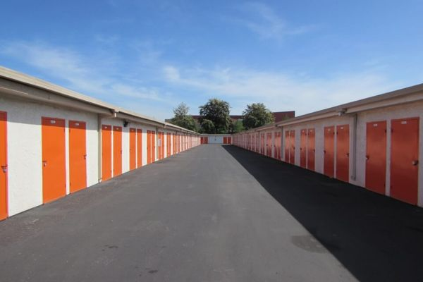 Public Storage - San Jose - 475 Tully Road 475 Tully Road San Jose, CA - Photo 1