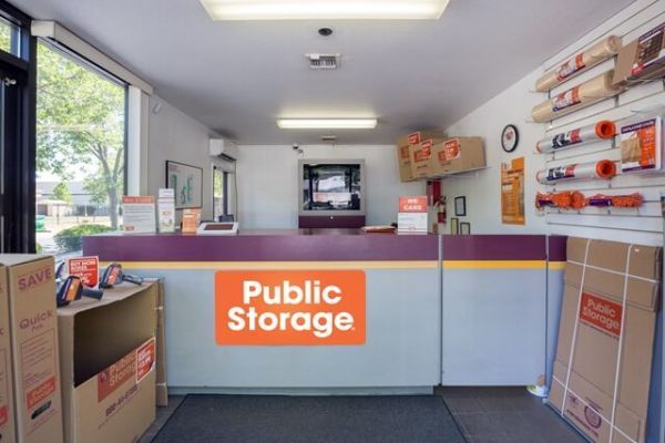Public Storage - Citrus Heights - 6380 Tupelo Drive 6380 Tupelo Drive Citrus Heights, CA - Photo 2