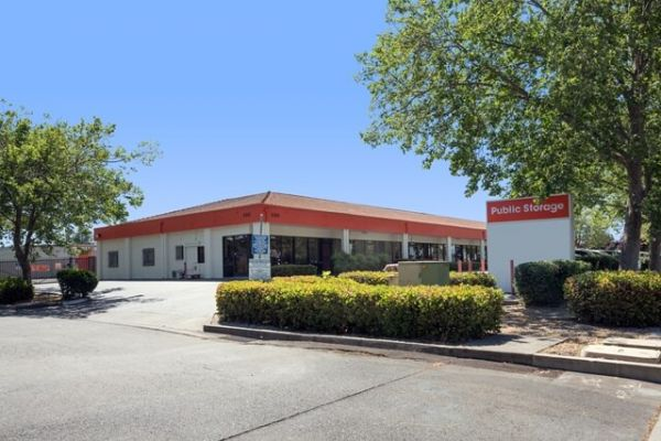 Public Storage - Citrus Heights - 6380 Tupelo Drive 6380 Tupelo Drive Citrus Heights, CA - Photo 0