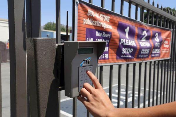 Public Storage - Riverside - 6379 Mission Blvd 6379 Mission Blvd Riverside, CA - Photo 4