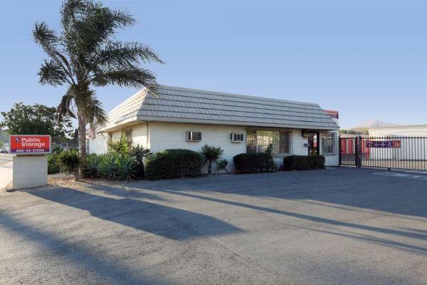 Public Storage - Riverside - 6379 Mission Blvd 6379 Mission Blvd Riverside, CA - Photo 0