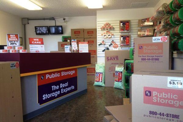 Public Storage - Oakland - 1551 MacArthur Blvd 1551 MacArthur Blvd Oakland, CA - Photo 2