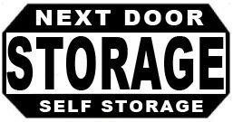 Next Door Self Storage - Kennedy East Moline, IL 4212 Kennedy Drive East Moline, IL - Photo 0