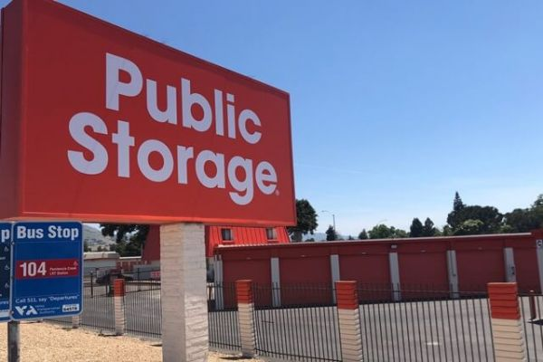 Public Storage - Milpitas - 1601 Watson Court 1601 Watson Court Milpitas, CA - Photo 1