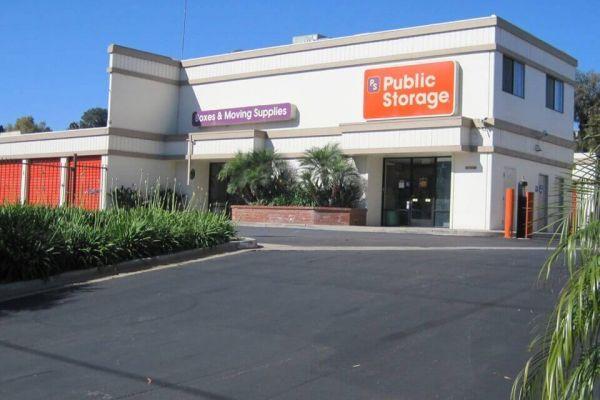Public Storage - Solana Beach - 477 Stevens Ave 477 Stevens Ave Solana Beach, CA - Photo 0