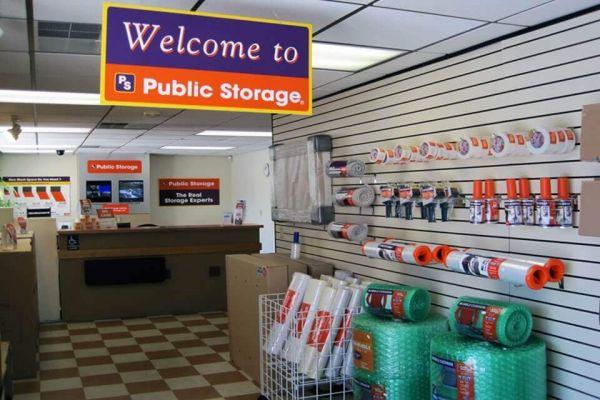 Public Storage - Solana Beach - 477 Stevens Ave 477 Stevens Ave Solana Beach, CA - Photo 2
