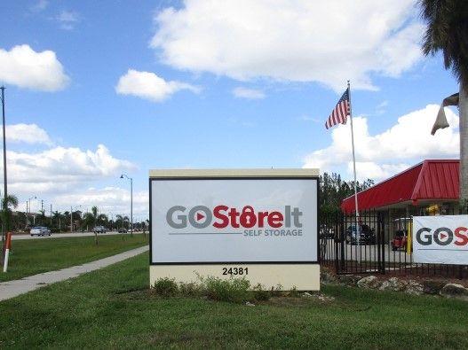 Go Store It - Bonita Springs 24381 South Tamiami Trail Bonita Springs, FL - Photo 0