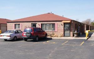 Stor-All - Amidon 2359 North Amidon Avenue Wichita, KS - Photo 1