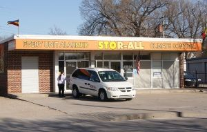 Stor-All - Hydraulic 122 South Hydraulic Avenue Wichita, KS - Photo 1