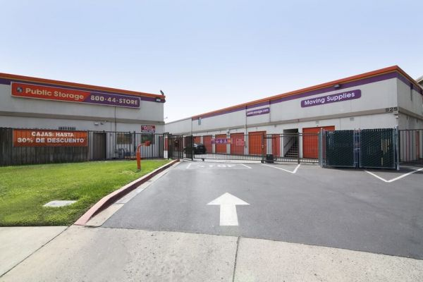 Public Storage - San Jose - 925 Felipe Ave 925 Felipe Ave San Jose, CA - Photo 0