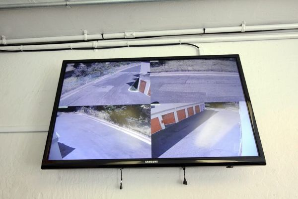 Public Storage - San Jose - 925 Felipe Ave 925 Felipe Ave San Jose, CA - Photo 3