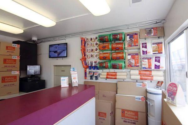 Public Storage - San Jose - 925 Felipe Ave 925 Felipe Ave San Jose, CA - Photo 2