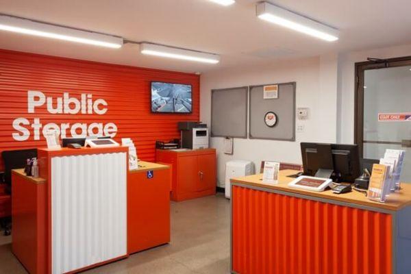 Public Storage - Phoenix - 4034 E McDowell Rd 4034 E McDowell Rd Phoenix, AZ - Photo 2