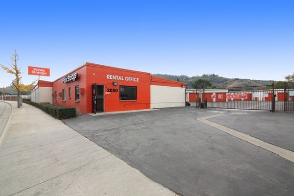 Public Storage - Whittier - 2050 Workman Mill Road 2050 Workman Mill Road Whittier, CA - Photo 0
