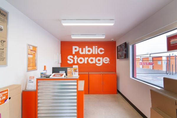 Public Storage - Whittier - 2050 Workman Mill Road 2050 Workman Mill Road Whittier, CA - Photo 2