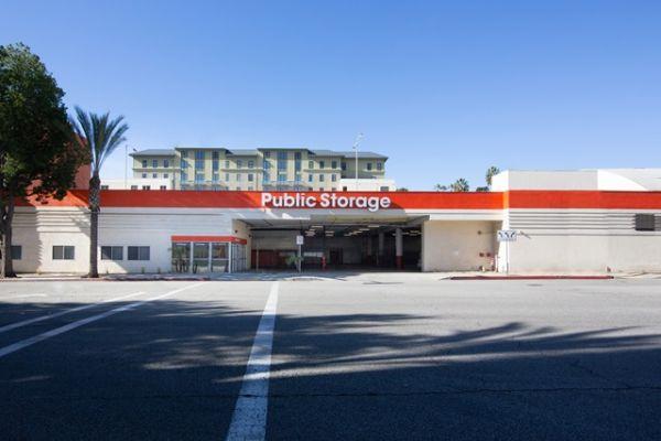 Public Storage - Pasadena - 171 S Arroyo Parkway 171 S Arroyo Parkway Pasadena, CA - Photo 0