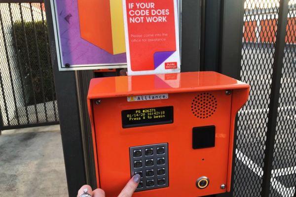 Public Storage - Torrance - 4460 Del Amo Blvd 4460 Del Amo Blvd Torrance, CA - Photo 4