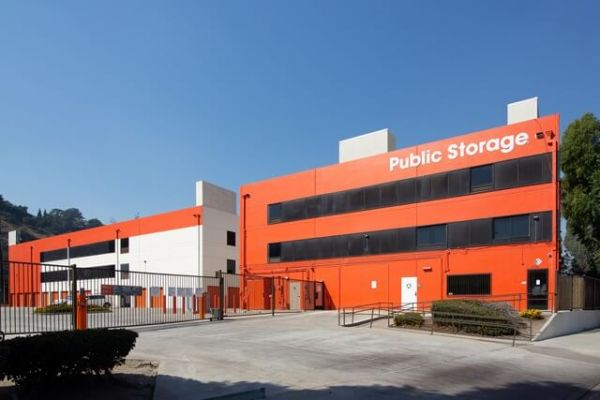 Public Storage - Los Angeles - 1776 Blake Ave 1776 Blake Ave Los Angeles, CA - Photo 0