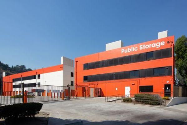 Public Storage - Los Angeles - 1776 Blake Ave 1776 Blake Ave Los Angeles, CA - Photo 0