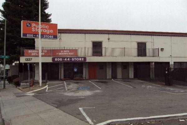 Public Storage - Oakland - 1327 International Blvd 1327 International Blvd Oakland, CA - Photo 0