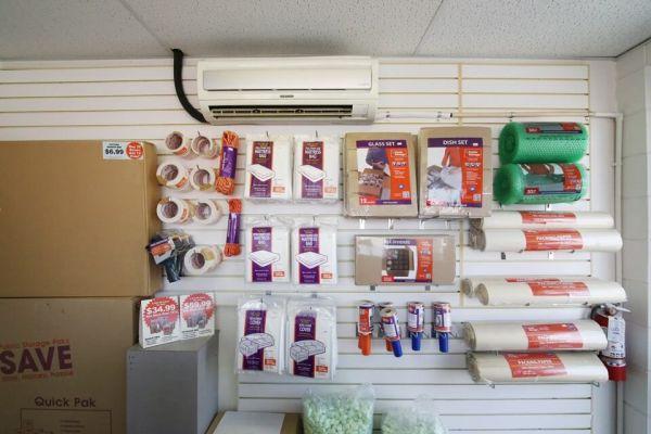 Public Storage - Pacheco - 150 S Buchanan Circle 150 S Buchanan Circle Pacheco, CA - Photo 2