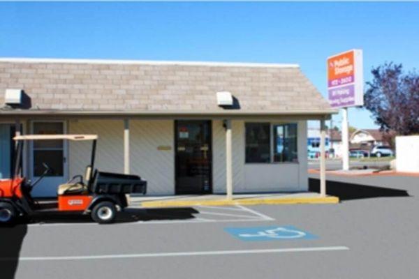 Public Storage - West Valley City - 3673 South Redwood Road 3673 South Redwood Road West Valley City, UT - Photo 0