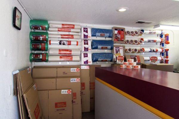 Public Storage - Pleasanton - 2500 Santa Rita Road 2500 Santa Rita Road Pleasanton, CA - Photo 2